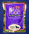 STEVE'S REAL FOOD FREEZE DRIED CHICKEN DINNER FOR DOGS